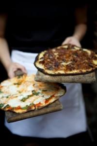 Remek pizza Miskolcon!