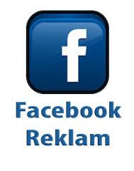 Facebook reklam oldalunkon!